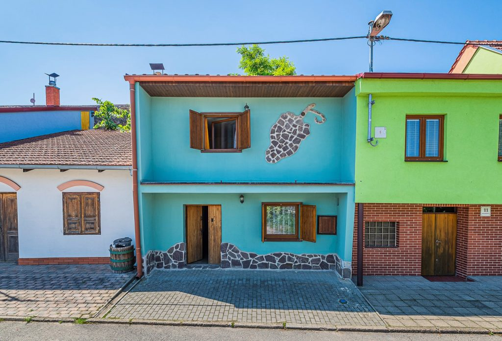 Prodej vinného sklepa Čejkovice