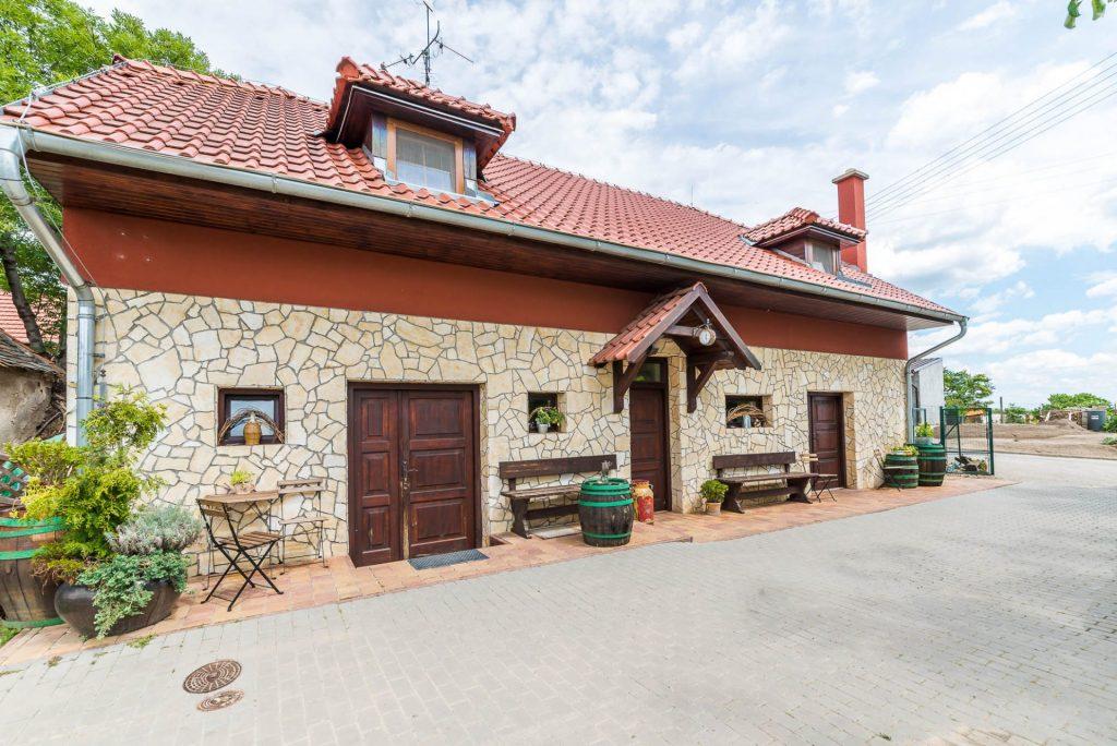 Prodej penzionu v Sedleci